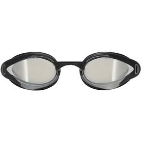 HUUB JRB Goggles, czarny